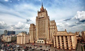انتقاد مسکو از روزنامه فرانسوی لوفیگارو
