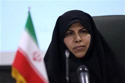 انتقاد روزنامه دولت علیه تنها وزیر زن دولت