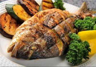 با خوردن ماهی قلب خود را سالم نگه دارید