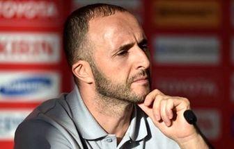 سرمربی معروف دنیای فوتبال، جانشینی برانکو را قبول نکرد