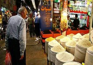 حضور امام جمعه یزد در بازار قدیم +عکس