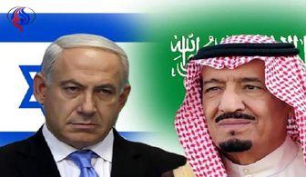 حمایت دیپلماتهای رژیم صهیونیستی از عربستان