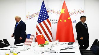 خاستگاه اصلی کرونا/چین یا آمریکا