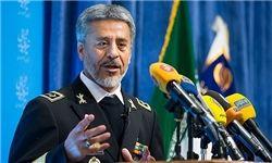 فرمانده نیروی دریایی ارتش:دشمنان ما آرزوی نفوذ را به گور بردند