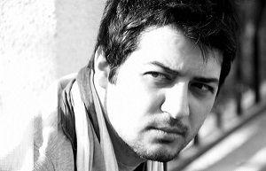 سلفی آسانسوری پندار اکبری/ عکس