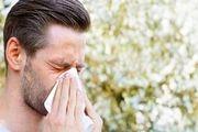 آلرژی بهاری و ۱۶ نشانه هشداردهنده