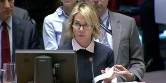 نامه ادعایی آمریکا به سازمان ملل: ترور (سردار) سلیمانی دفاع از خود بود!