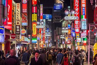 رشد بیش از حد انتظار اقتصاد ژاپن