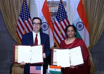 ارتقای همکاری هند و آمریکا در مبارزه با تروریسم