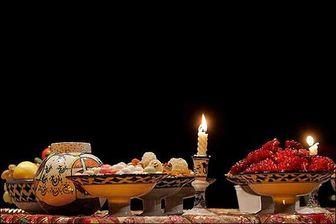 طولانی ترین شب سال در کشورهای دیگر