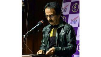 روایتی از مرگ دلخراش خواننده ایرانی/ عکس