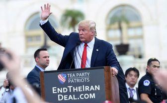 ترامپ بالاخره علیه نژادپرستان موضع گرفت