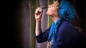 غزال نظر بازیگر نقش رها در سریال احضار +تصاویر