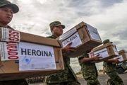 درخواست آمریکا از مکزیک درباره مواد مخدر