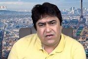 روح الله زم بازداشت شد/ دستگیری عامل اصلی کانال ضد انقلاب آمد نیوز