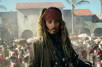 بازیگر دزدان دریایی کارائیب در خطر ترور/عکس