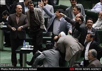 حاشیه های داغ انتخابات امروز مجلس