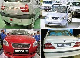 بازار خودرو بعد از افزایش۱۰۰درصدی قیمت