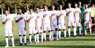 غایبان تیم ملی ایران برای دیدار مقابل هنگ کنگ