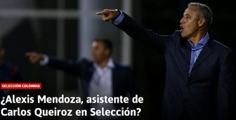 استعفای یک مربی کلمبیایی به خاطر کارلوس کیروش