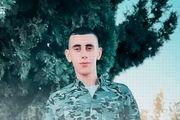 شهادت یک جوان فلسطینی به ضرب گلوله نظامیان صهیونیست در الخلیل