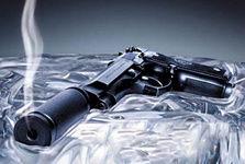 سرقت مسلحانه ۴۶۷ میلیون دلاری در فرودگاه