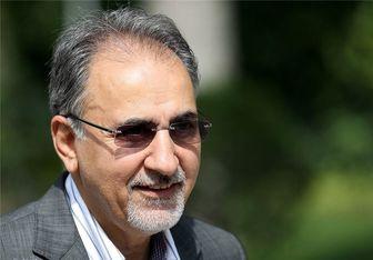 باندبازی و فامیلبازی شهردار تهران تمامی ندارد