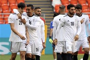 تفاوت تیم ملی ایران با کرواسی در چه بود؟