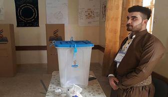 نتایج همهپرسی جدایی کردستان عراق ساختگی است