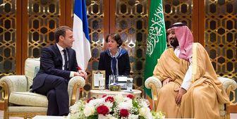 فرانسه با توقف فروش سلاح به عربستان سعودی مخالفت کرد