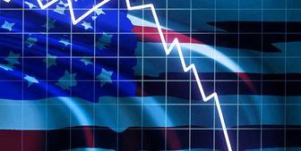 زمان رکود اقتصاد آمریکا