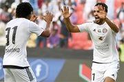 عنوان مرد سال فوتبال آسیا به یک اماراتی