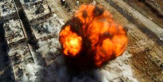 انفجار خط لوله گاز در شمال شرق سوریه+ جزئیات