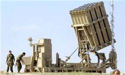 ناتوانی «گنبد آهنین» اسرائیل در برابر موشک های فلسطین