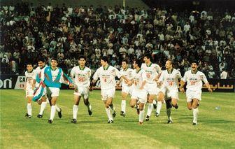 برد پر گل ایران مقابل لبنان به یادماندنیترین افتتاحیه جام ملتها