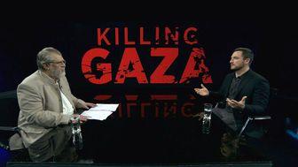 کارگردان تهدید شده اسرائیل روی آنتن تلویزیون ایران