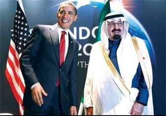 قول اوباما به پادشاه سعودی