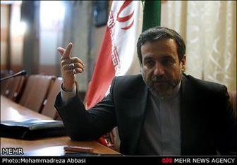 عراقچی: برنامه هسته ای ایران عقب گرد نخواهد داشت