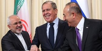 ایران، روسیه و ترکیه برندگان بزرگ خروج آمریکا از سوریه هستند