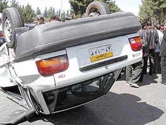 اسامی خودروهای پر خطر ایرانی اعلام شد