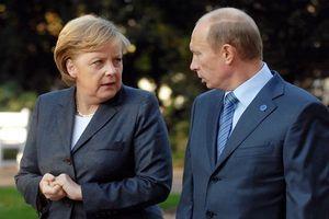 آلمان با بازگشت روسیه به 'گروه 7' مخالف است
