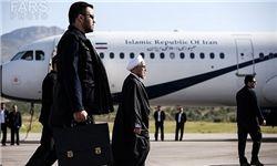 روحانی: هدف از سفر دولت توسعه اردبیل است