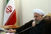 جزئیات گفتگوی تلفنی روحانی با اردوغان