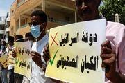 اظهار بی اطلاعی دولت سودان درباره سفر هیئت اسرائیلی به خارطوم