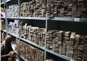 حجم پولشویی در آلمان از ۱۰۰ میلیارد یورو عبور کرد