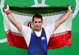 قهرمانی وزنهبرداری ۲۰۱۸ ترکمنستان