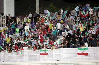 ایران مشکل دارترین تیم جام جهانی برای مسافرت