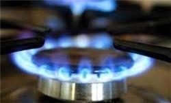 رکورد مصرف گاز شکست