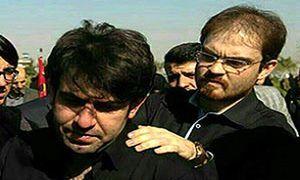 قصاص دوباره برای پزشک تبریزی