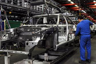 آغاز پرداخت وام ۴ هزار میلیارد تومانی به خودروسازان